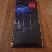 Testament - Souls Of Black CD longbox sealed NEW RARE