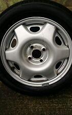 Vauxhall Astra F Mk3 / New spare steel wheel & Tyre