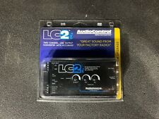 New listing AudioControl Lc2i 2 Channel Line Output Converter