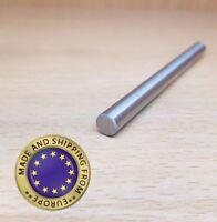 H6 8mm X46 Stainless Steel CNC Linear Rail Shaft Axis Rod Bar 3D Printer