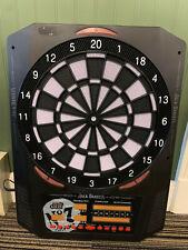 Jack Daniels Electronic Dart Board