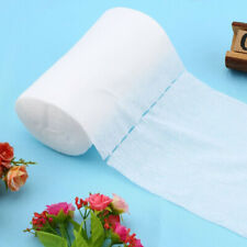 3 Rolls of 100Sheets/Roll Flushable Biodegradable Nappy Liners for Infant