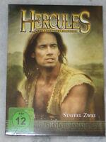 Hercules: The Legendary jouneys - Temporada 2 TWO DVD Box Set - Nuevo y sin