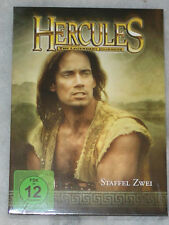 Hercules: The Legendary Journeys - Season 2 Two DVD Box Set - NEW & SEALED