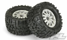 "Pro-Line Trencher 2.8"" All Terrain Tires Mounted: Stampede / Ruster Rear 1170-26"