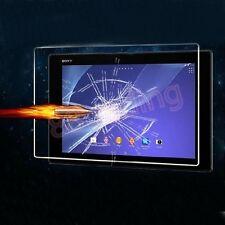 Vidrio Templado Protector De Pantalla Premium Para Sony Xperia Z2 Tablet 10.1 Pulgadas