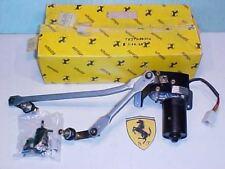 Ferrari Testarossa Windshield Wiper Motor_61647500_NEW_OEM_1985_1990_62461500