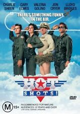 Hot Shots! (DVD, 2006)