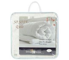 So Soft Microfibre 350Gsm Doona/Quilt-Double Size