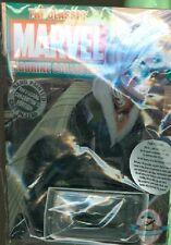 Black Cat Eaglemoss Lead Figurine Magazine #20 Marvel