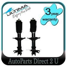 Sale! Front pair Struts Proton M21 Persona Satria Wira 1.3L 1.5L Ultima Shocks