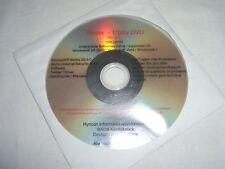 Recovery DVD | Hyrican | Treiber und Utility DVD | Ver. 5.1 | Windows XP/Vista/7