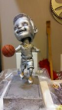 """Boy Basketball Player Bobblehead Trophy Award 5 1/2"""" high By 2 1/2"""" wide at base"""