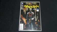 BatMan, New 52, Death of the Family, Issue 17