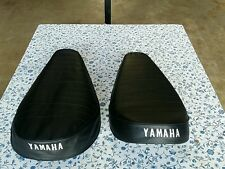 YAMAHA RT1 RT2 RT3 DT1 DT2 DT3 250 360 ENDURO 1972-1973 MODEL SEAT COVER (43)