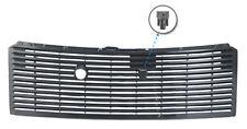 1979-1982 Ford Mustang Cowl Vent Grille w/ Windshield Washer Sprayer Nozzle