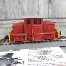 FLEISCHMANN 4203 - HO - DB - Diesellokomotive V42-03 - #Ab28425