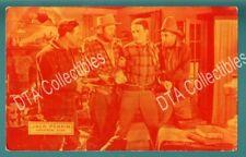 JACK PERIN-SILENT FILM-1920s-ARCADE CARD G/VG