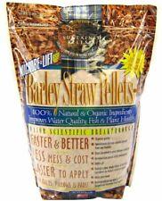 LM Microbe-Lift Barley Straw Pellets + 4.4 lbs