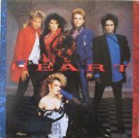 HEART - Heart ~ VINYL LP