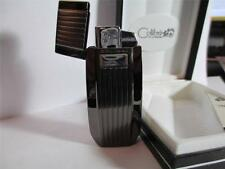 Colibri Extravagance Gunmetal Cigar Lighter Jet Lighter Torch Engravable