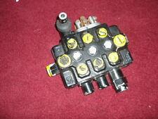 Nimco Controls 10948 2s Hydraulic Valve Medium Tractorloader