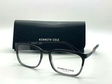 NEW KENNETH COLE NEW YORK KC0274 020 GREY HORN  55-18-145MM / CASE