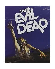 The Evil Dead Steelbook [Blu-ray] Free Shipping