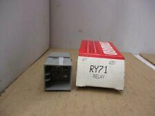 Relay RY71 Standard