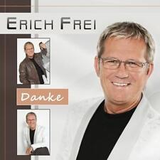 Erich Frei - Danke
