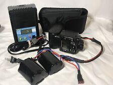 Nikon Speedlight SB-700 AF Shoe Mount Flash w/ Custom Batteries READ!!