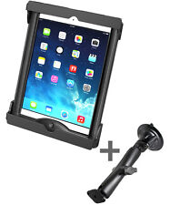 RAM Twist-Lock Suction Cup Mount for iPad Air, Air 2, iPad 5th Generation
