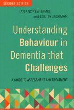 Understanding Behaviour in Dementia that Challenges, Second Edi... 9781785922640