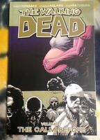 THE WALKING DEAD Vol 7 TPB - Image Comics / Graphic Novel - New