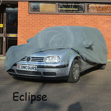VW Golf Mark 2,3 & 4 Breathable 4-Layer Car Cover, All Models From 1983 to 2004