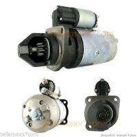 Anlasser für IHC I.H CASE 0001367001 0001369016 - Schnelldreher mit 9 Volt Anker