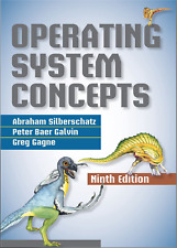 Operating System Concepts 9th Edition (PDF version)