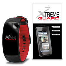 XtremeGuard Screen Protector For Samsung Gear Fit 2 Pro (Anti-Scratch)
