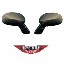 Challenger NoviStretch Mirror Bra Stretch Cover 3rd Gen Mc250 Fits All 2008-2018