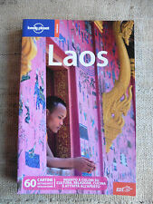 Laos - EDT Lonely Planet 2011
