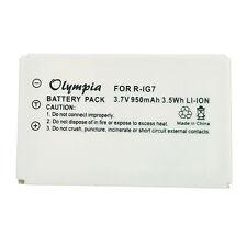 New Olympia Battery for Logitech Harmony 880 780 F12440023 Li-Ion