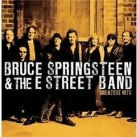 "BRUCE SPRINGSTEEN ""GREATEST HITS"" CD NEU"