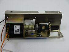 9782599 9782611 Whirlpool Range Oven Door Lock- tested - works