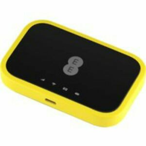 Alcatel EE70VB Mini 2 Portable Wifi On the Go 4G LTE MiFi- Unlocked (300017846)