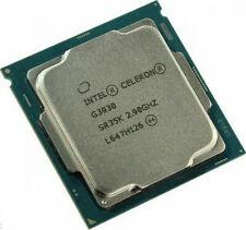 Intel Celeron G3930 Dual Core CPU 2.90 GHz 2M Cache SR35K LGA1151 Processor