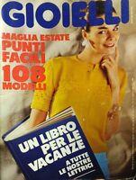 GIOIELLI N.7 1981