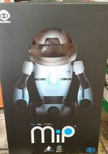 WowWee Mip Robot, white, brand new in box!