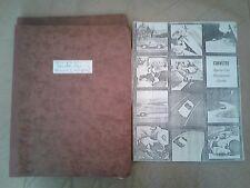1969 Corvette Shop Manual + 56-59 Equipment Guide Copies