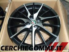 Kit Cerchi in lega 16 Alfa romeo Mito Urban Multiair TCT 1.3 Multijet 955