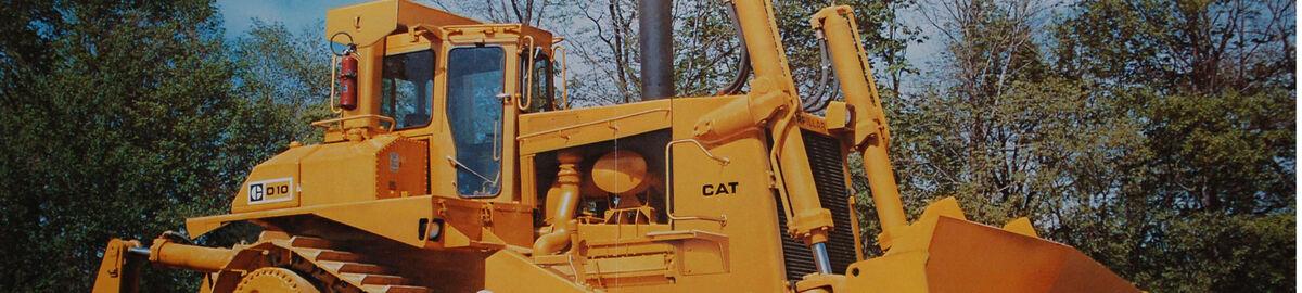 OEM CAT Manuals